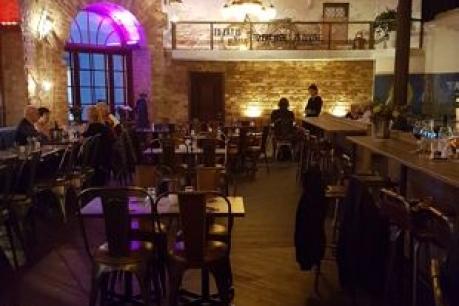 Restaurang i Uppsala - The LoCo